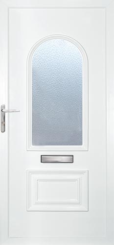 Cambridge UPVC Doors Deepcar