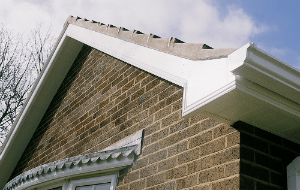 Capping Board Fascias, Soffits and Guttering Deepcar