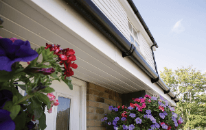 Soffit Boards Fascias, Soffits and Guttering Deepcar