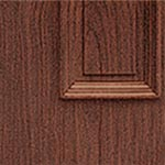 Rosewood Colour UPVC